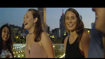 University of Tulsa TV Spot, 'My TU Story - Kate Leahy' - Thumbnail 4
