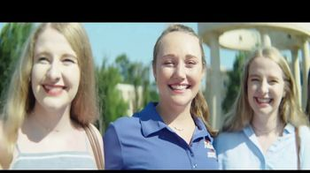 University of Tulsa TV Spot, 'My TU Story - Kate Leahy' - Thumbnail 5