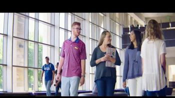 University of Tulsa TV Spot, 'My TU Story - Kate Leahy' - Thumbnail 7