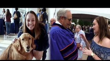 University of Tulsa TV Spot, 'My TU Story - Kate Leahy' - Thumbnail 8