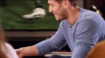 Wingstop Big Night In Bundle TV Spot, 'Not in the Playbook' - Thumbnail 3