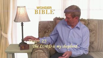 Wonder Bible TV Spot, 'For Everyone'