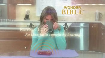Wonder Bible TV Spot, 'For Everyone' - Thumbnail 3