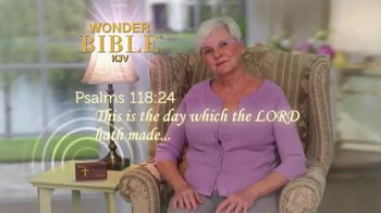 Wonder Bible TV Spot, 'For Everyone' - Thumbnail 4