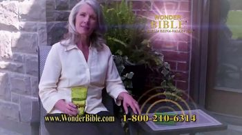 Wonder Bible TV Spot, 'For Everyone' - Thumbnail 5