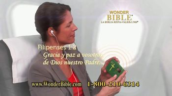 Wonder Bible TV Spot, 'For Everyone' - Thumbnail 8