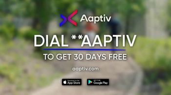 Aaptiv TV Spot, 'Real Trainers. Real Music. Real Workouts.' - Thumbnail 10