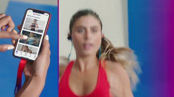 Aaptiv TV Spot, 'Real Trainers. Real Music. Real Workouts.' - Thumbnail 4