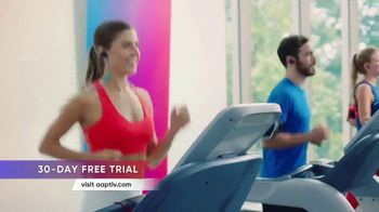 Aaptiv TV Spot, 'Real Trainers. Real Music. Real Workouts.' - Thumbnail 7