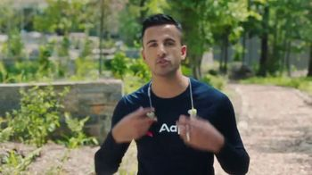 Aaptiv TV Spot, 'Real Trainers. Real Music. Real Workouts.' - Thumbnail 9