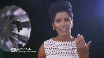 Safe Horizon TV Spot, 'End Domestic Violence' Ft. Sunny Hostin, Tamron Hall, Dave Navarro - 188 commercial airings