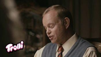 Trolli Sour Brite Crawlers TV Spot, 'Birdboy' - Thumbnail 1