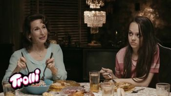 Trolli Sour Brite Crawlers TV Spot, 'Birdboy' - Thumbnail 2