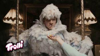 Trolli Sour Brite Crawlers TV Spot, 'Birdboy'