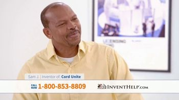 InventHelp TV Spot, 'Clients Meet George Foreman and Give Testimonials' - Thumbnail 5