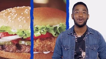 Burger King 2 for $6 Mix or Match TV Spot, 'The Grand Hustle' - 4 commercial airings