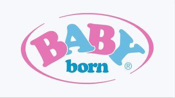 BABY born TV Spot, 'Sweet Dreams' - Thumbnail 1