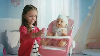 BABY born TV Spot, 'Sweet Dreams' - Thumbnail 2