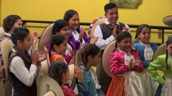 Honda TV Spot, 'Random Acts of Helpfulness: Folklorico Dancing' [T2]