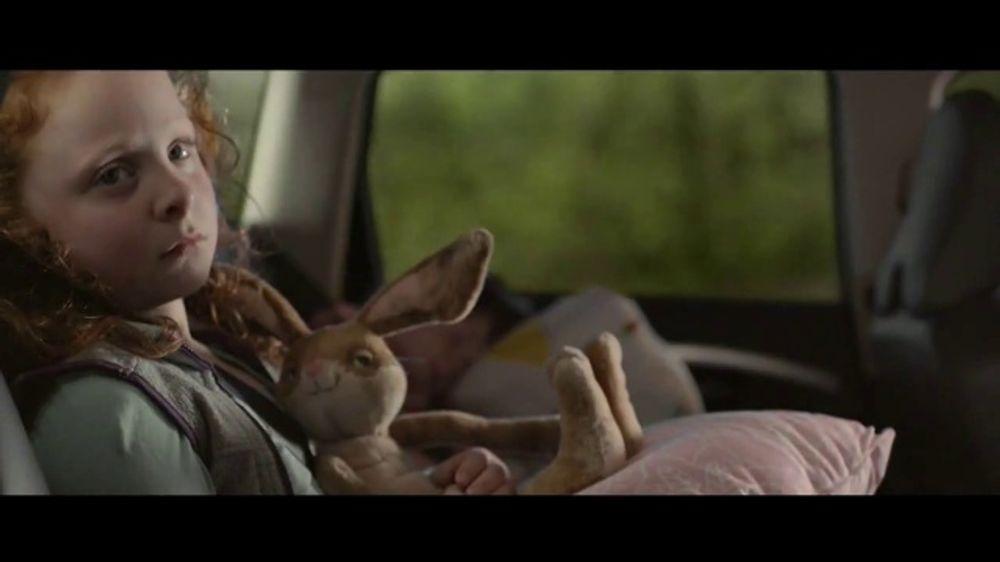 FedEx TV Commercial, 'Tortoise & The Hare'