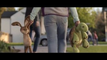 FedEx TV Spot, 'Tortoise & The Hare' - Thumbnail 1