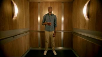 Dockers All Seasons Tech TV Spot, 'Warming Up to Co-Workers' - Thumbnail 2