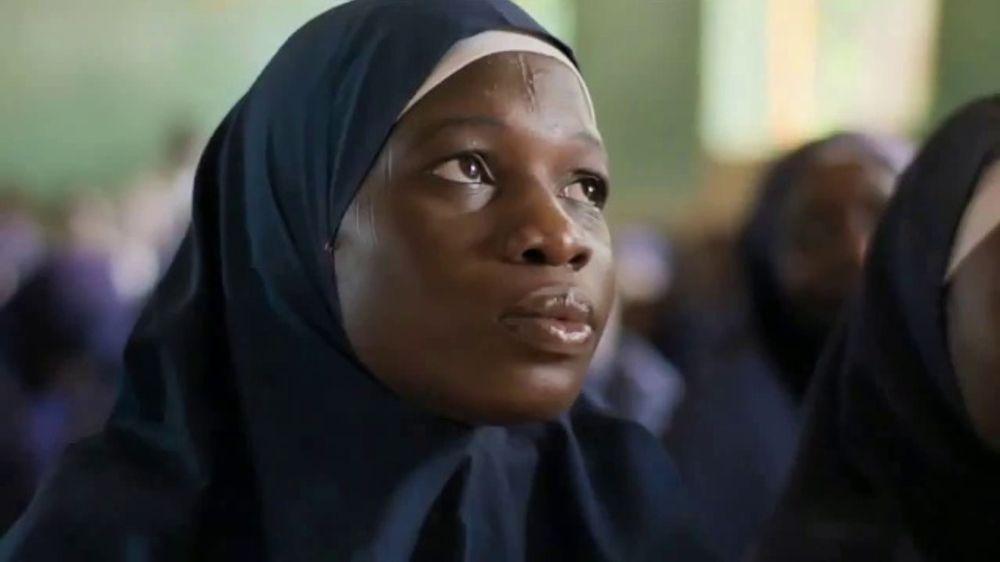 Citi TV Commercial, 'Progress Makers: Malala Fund'