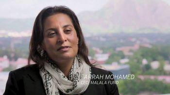 Citi TV Spot, 'Progress Makers: Malala Fund' - Thumbnail 4