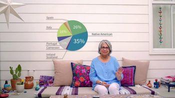 AncestryDNA TV Spot, 'Testimonial: Livie' - Thumbnail 6