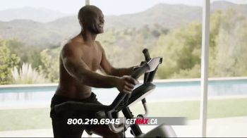 Bowflex Max Trainer Labour Day Sale TV Spot, 'No Time for a Workout' - Thumbnail 7