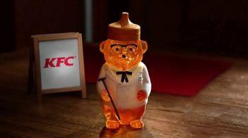 KFC Hot Honey Chicken TV Spot, 'Sweet Heat' - Thumbnail 1