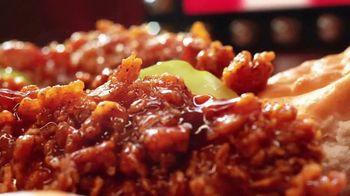KFC Hot Honey Chicken TV Spot, 'Sweet Heat' - Thumbnail 4
