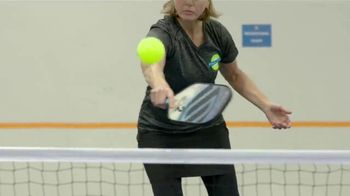 Comcast Business TV Spot, 'Pickleball Central' - Thumbnail 2