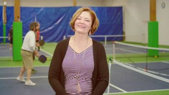 Comcast Business TV Spot, 'Pickleball Central' - Thumbnail 9
