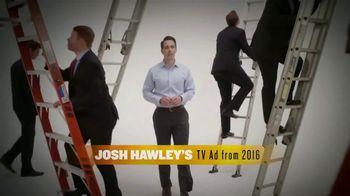 Majority Forward TV Spot, 'Golden Boy' - Thumbnail 1