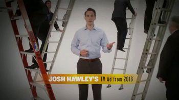 Majority Forward TV Spot, 'Golden Boy' - Thumbnail 2