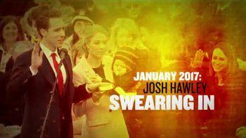 Majority Forward TV Spot, 'Golden Boy' - Thumbnail 3