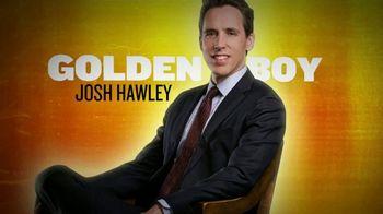 Majority Forward TV Spot, 'Golden Boy' - Thumbnail 8