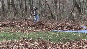 Cyclone Rake TV Spot, 'Leaf Cleanup' - Thumbnail 1