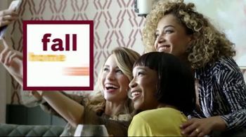 Ashley HomeStore Fall Home Sale TV Spot, 'Fresh Look'