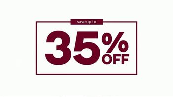 Ashley HomeStore Fall Home Sale TV Spot, 'Fresh Look' - Thumbnail 3