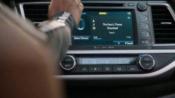 2018 Toyota Highlander TV Spot, 'The Powell Family' [T1] - Thumbnail 5