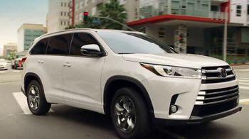 2018 Toyota Highlander TV Spot, 'The Powell Family' [T1] - Thumbnail 7