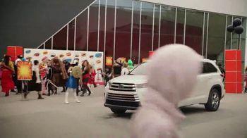 2018 Toyota Highlander TV Spot, 'The Powell Family' [T1] - Thumbnail 8