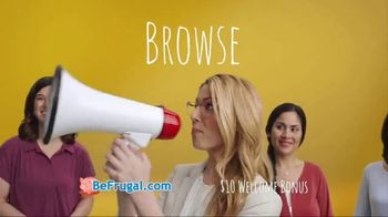 BeFrugal TV Spot, 'Attention Shoppers' - Thumbnail 9