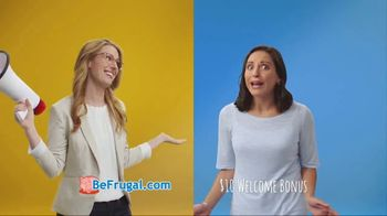 BeFrugal TV Spot, 'Attention Shoppers' - Thumbnail 2