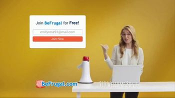 BeFrugal TV Spot, 'Attention Shoppers' - Thumbnail 3
