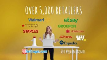 BeFrugal TV Spot, 'Attention Shoppers' - Thumbnail 4