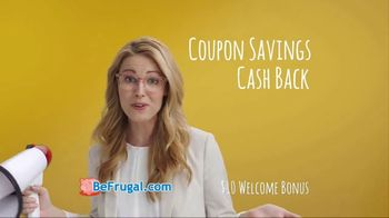 BeFrugal TV Spot, 'Attention Shoppers' - Thumbnail 5