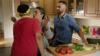Arm & Hammer Plus OxiClean with Odor Blasters TV Spot, 'Ciclos' [Spanish] - Thumbnail 3